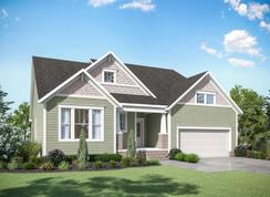 Finley - Willoughby: Rolesville, North Carolina - Drees Homes