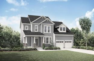 Hayes - Drees On Your Lot - Raleigh: Raleigh, North Carolina - Drees Homes
