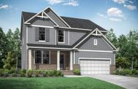 Belmont by Drees Homes in Raleigh-Durham-Chapel Hill North Carolina