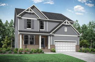Northwood - Drees On Your Lot - Raleigh: Raleigh, North Carolina - Drees Homes