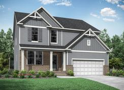 Northwood - Willoughby: Rolesville, North Carolina - Drees Homes