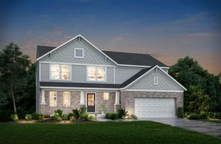 Alwick - Indy Gallery Platinum: Indianapolis, Indiana - Drees Homes