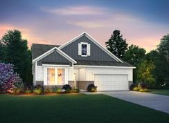 Clearwater - Meadowview at Vandalia: Plainfield, Indiana - Drees Homes