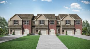 Tribeca - Cantering Hills Condos: Walton, Ohio - Drees Homes