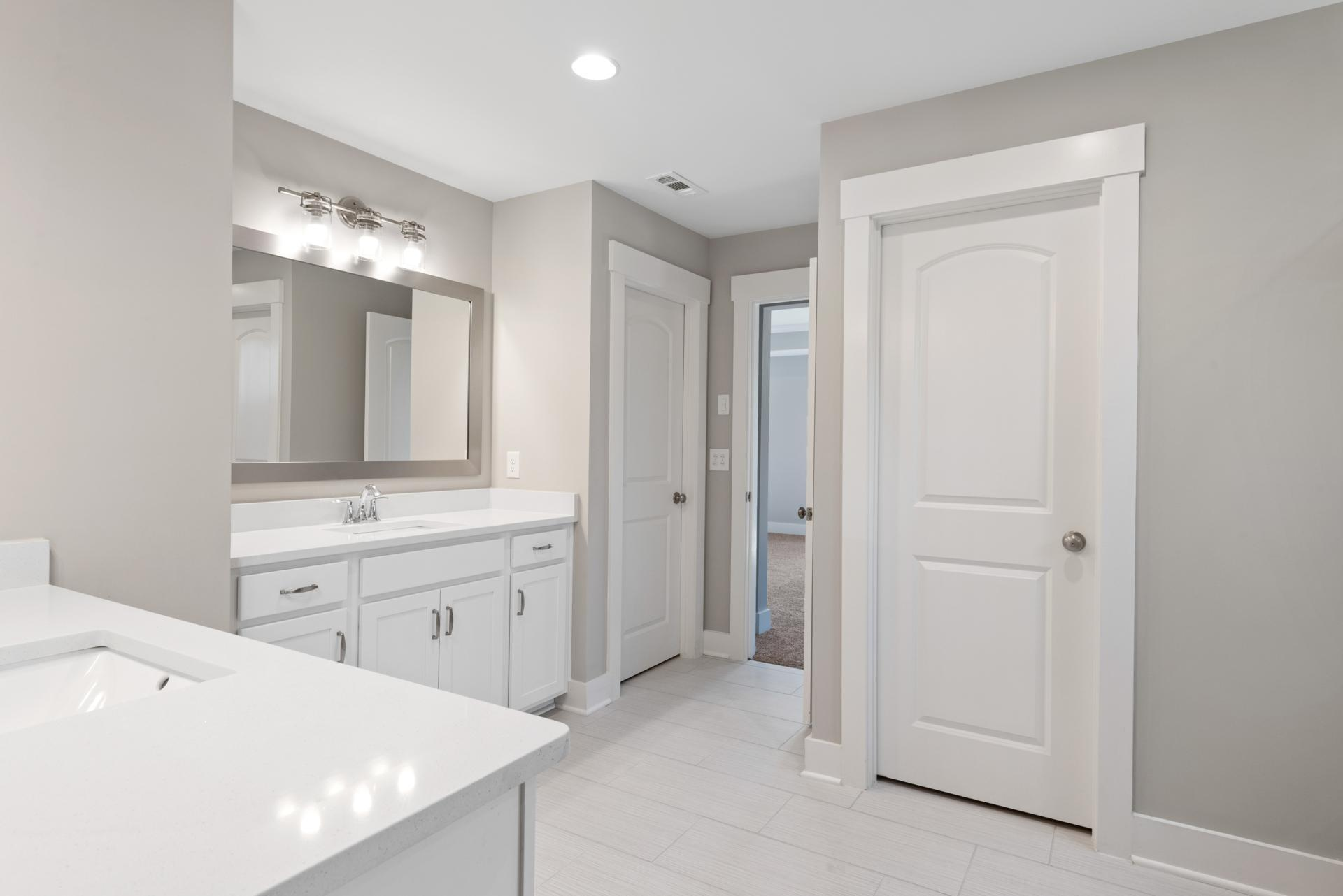 Bathroom featured in the Brookston By Drees Homes in Nashville, TN