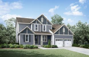 Branford - Drees On Your Lot - Raleigh: Raleigh, North Carolina - Drees Homes