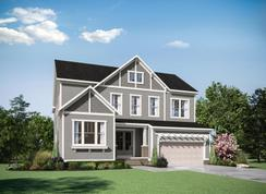 Kaitlyn - Homestead at Leesville Reserve: Raleigh, North Carolina - Drees Homes