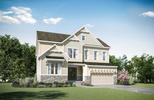 Kaitlyn - Lochridge - The Estates - 95': Holly Springs, North Carolina - Drees Homes