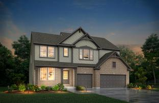 Belleville - Red Tail: Avon, Ohio - Drees Homes