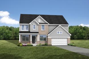 Buchanan - Windfall Estates: Medina, Ohio - Drees Homes