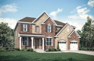 Buchanan - Prell Retreat: Broadview Heights, Ohio - Drees Homes