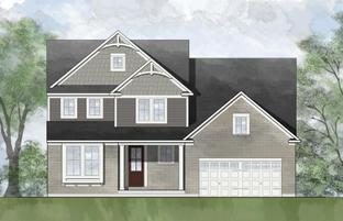 Cohen - Drees On Your Lot: Medina, Ohio - Drees Homes