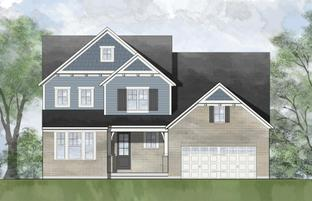 Cohen - Red Tail: Avon, Ohio - Drees Homes