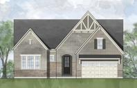 Preserve at French Creek by Drees Homes in Cleveland Ohio