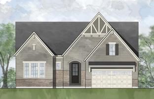 Finley - Red Tail: Avon, Ohio - Drees Homes