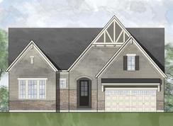 Finley - Crocker Woods: Westlake, Ohio - Drees Homes