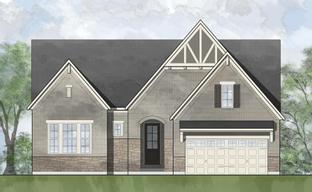 Red Tail by Drees Homes in Cleveland Ohio