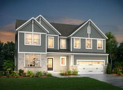 Hollister - Red Tail: Avon, Ohio - Drees Homes
