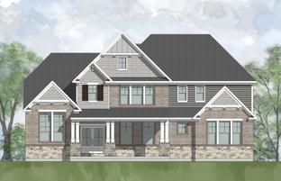 Champlain - Drees On Your Lot - Nky: Union, Ohio - Drees Homes