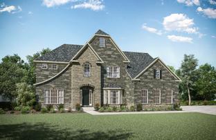 Langdon - The Reserves of Carmelle: Mason, Ohio - Drees Homes