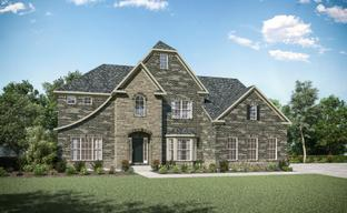 The Reserves of Carmelle by Drees Homes in Cincinnati Ohio