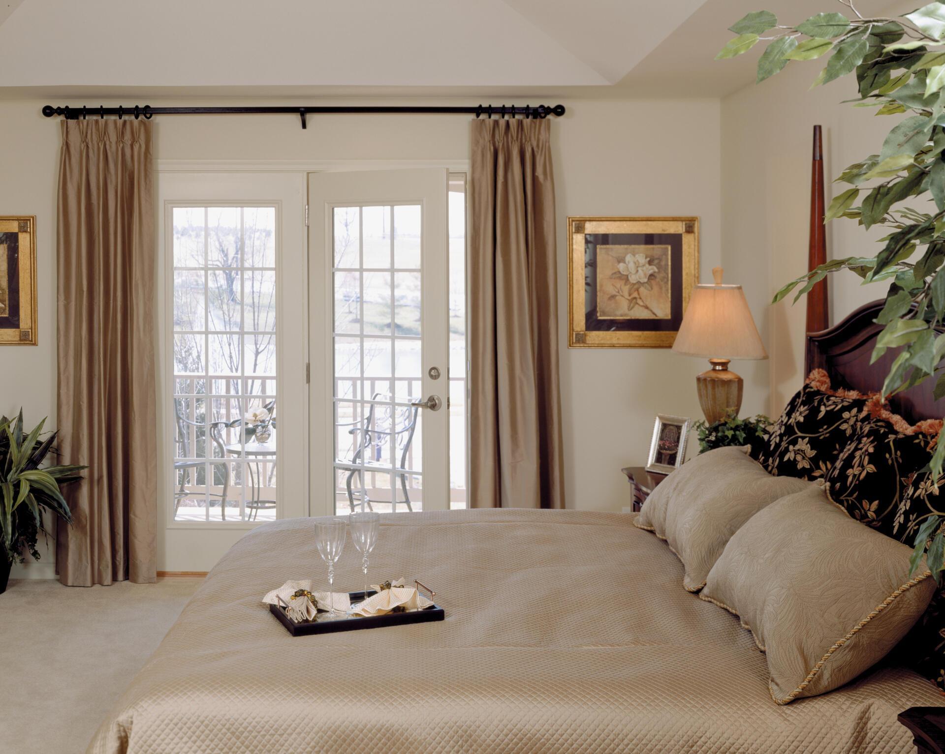 Bedroom featured in the Langdon By Drees Homes in Cincinnati, OH