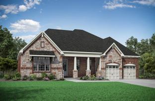 Sebastian - Oaks of West Chester - Estates: West Chester, Ohio - Drees Homes