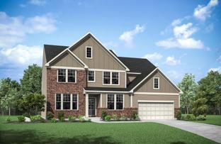 Bennett - Drees On Your Lot - Nky: Union, Ohio - Drees Homes