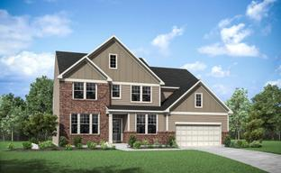 Thornwilde Estates by Drees Homes in Cincinnati Kentucky