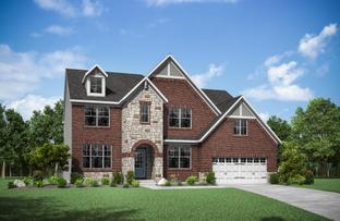 Bennett - Triple Crown - Citation Pointe: Union, Ohio - Drees Homes