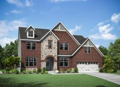 Bennett - Shannon Ridge: Liberty Township, Ohio - Drees Homes