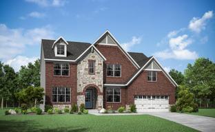 Triple Crown - Citation Pointe by Drees Homes in Cincinnati Kentucky