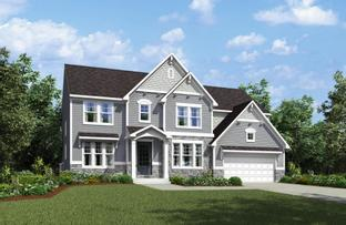Ash Lawn - Prell Retreat: Broadview Heights, Ohio - Drees Homes