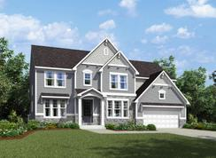 Ash Lawn - Drees On Your Lot: Medina, Ohio - Drees Homes