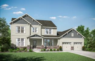 Brennan - Prell Retreat: Broadview Heights, Ohio - Drees Homes