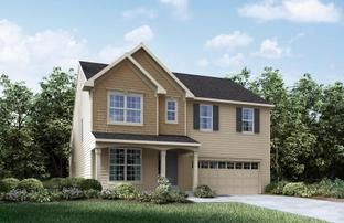 Chester - Preserve at French Creek: Sheffield Lake, Ohio - Drees Homes
