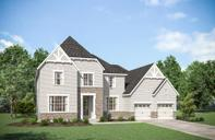 Wexford by Drees Homes in Cleveland Ohio