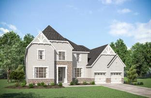 Crestwood - Drees On Your Lot: Medina, Ohio - Drees Homes