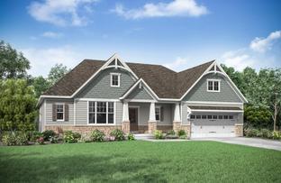 Lyndhurst - Drees On Your Lot: Medina, Ohio - Drees Homes