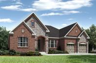 The Estates of Columbia Ridge by Drees Homes in Cleveland Ohio