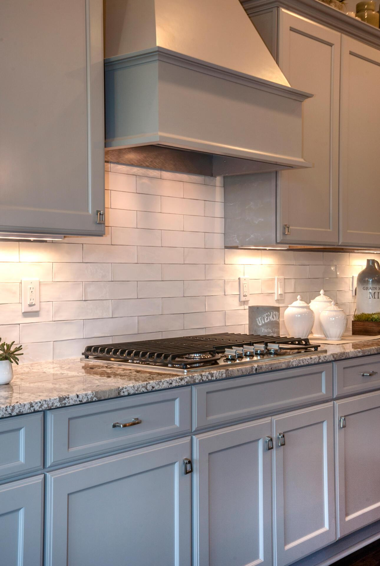 Kitchen featured in the Naples By Drees Homes in Cincinnati, KY