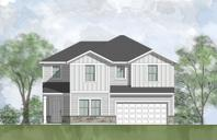Grand Oaks - The Grove - 50' by Drees Homes in Jacksonville-St. Augustine Florida