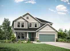 Tybee - Grand Oaks - The Grove - 50': Saint Augustine, Florida - Drees Homes