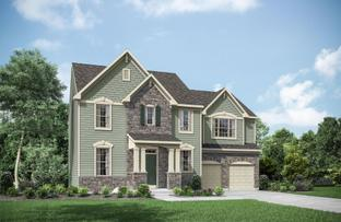 Ainsley - Embrey Mill Estates: Stafford, District Of Columbia - Drees Homes