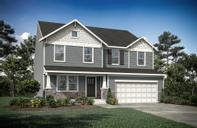 Redfern Vistas by Drees Homes in Cleveland Ohio