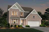 Enclave at North Ridge Pointe by Drees Homes in Cleveland Ohio
