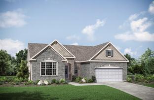 Naples - Legacy at Elliott Farm: Loveland, Ohio - Drees Homes