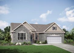 Naples - Triple Crown - Saratoga Springs: Union, Ohio - Drees Homes