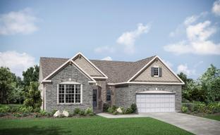 Rivers Pointe Estates Villas by Drees Homes in Cincinnati Kentucky
