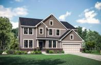 Sanctuary Village 60s by Drees Homes in Cincinnati Kentucky